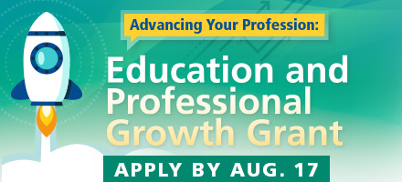Education and Professional Growth Grant